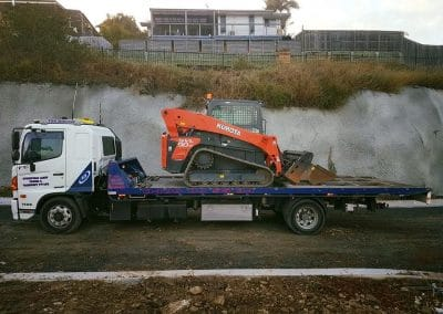 towing-bobcat