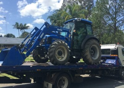 towing-tractors