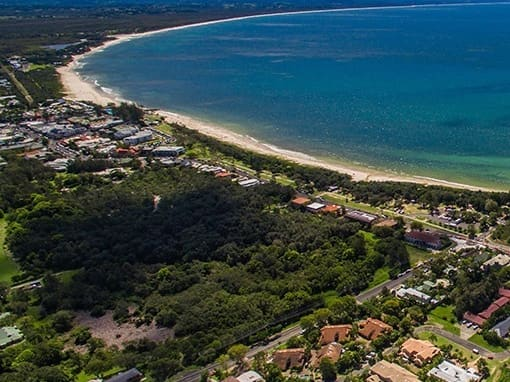 Byron Bay Towing Services